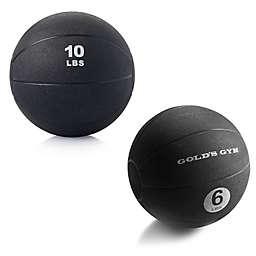 Gold's Gym® Medicine Ball Collection