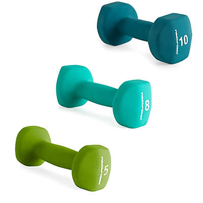 ProForm® Neoprene Dumbbell Collection
