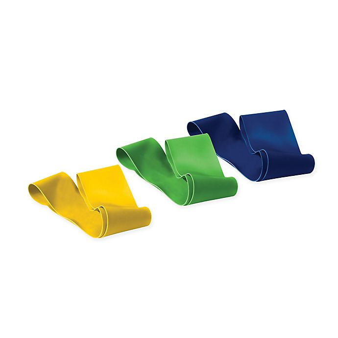 Alternate image 1 for ProForm® Resistance Loop Bands (Set of 3)