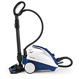 Polti® Vaporetto Smart Steam Mop in Blue/White