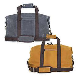 CB Station Voyager Weekender Bag