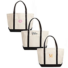 Ladies Embroidered Tote