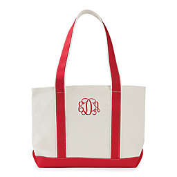 My Monogram Tote Bag