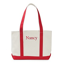 My Name Tote Bag