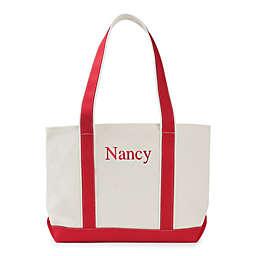 My Name Tote Bag