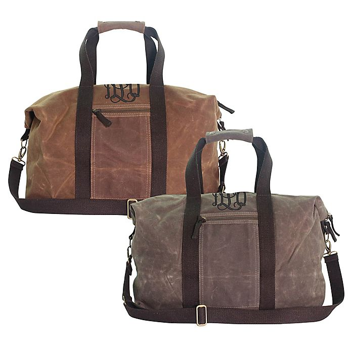 Alternate image 1 for CB Station Voyager Weekender Bag