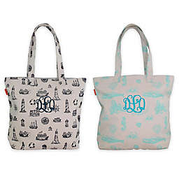 CB Station 14.5-Inch Waterfront Tote