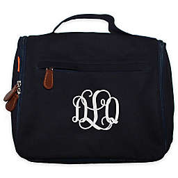 CB Station Women's Hanging Travel Kit in Navy