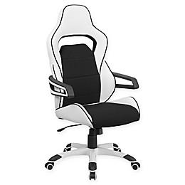 Flash Furniture High Back Vinyl Office Chair