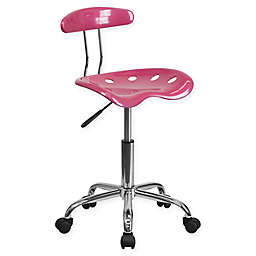 Flash Furniture Plastic Task Chair