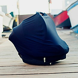 Covered Goods™ 4-in-1 Multi-Use Cover in Black