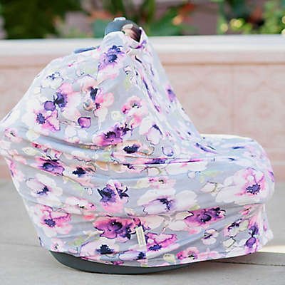 Covered Goods™ 4-in-1 Multi-Use Cover in Painted Floral