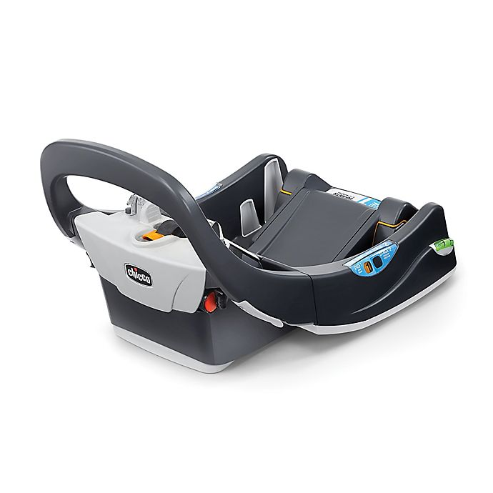 Alternate image 1 for Chicco® Fit2® 2-Year Rear-Facing Car Seat Base