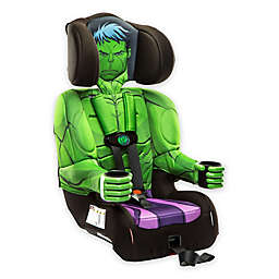 KidsEmbrace® Marvel Avengers Incredible Hulk Combination Harness Booster Car Seat