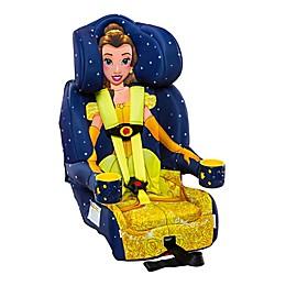 KidsEmbrace® Disney® Belle Combination Booster Car Seat