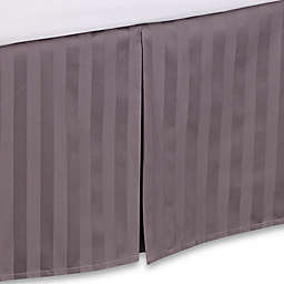 Wamsutta® 500-Thread-Count PimaCott® Damask Bed Skirt