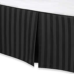 Wamsutta® 500-Thread-Count PimaCott® Damask Bed Skirt