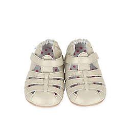 Robeez® Mini Shoez Paris Sandal in Gold