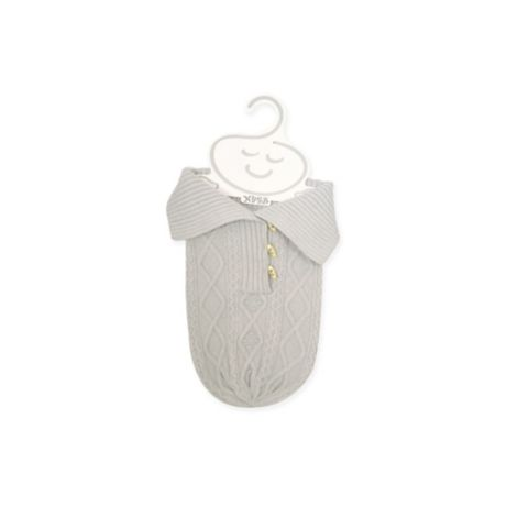 9fa0b0522ee NYGB Button Down Snuggle Sack in Cloud