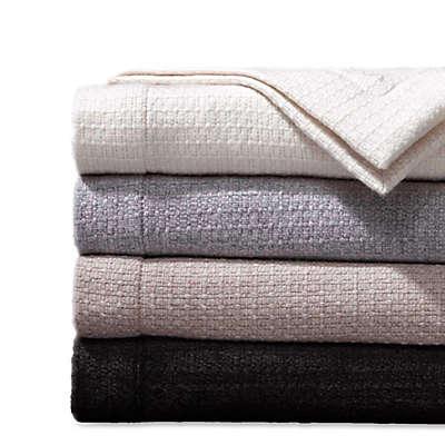 Madison Park Signature Luxury Wool Throw Blanket