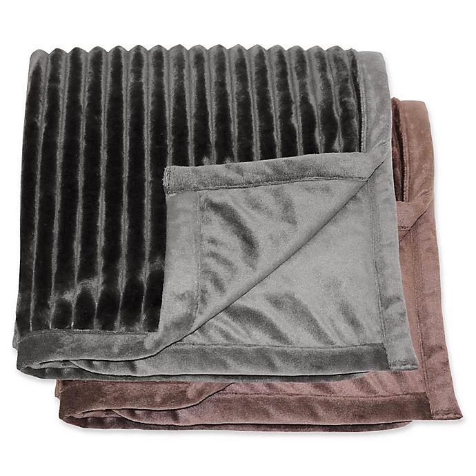 Alternate image 1 for Ridgecrest Throw Blanket