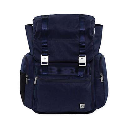 XY by Ju-Ju-Be® Hatch Diaper Bag in Gene
