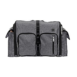 XY by Ju-Ju-Be® Clone Diaper Bag in Grey