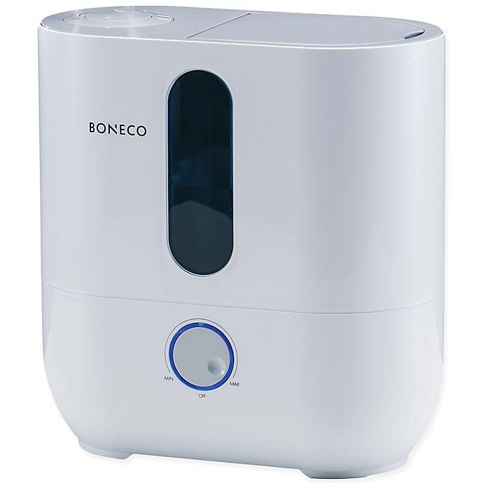Alternate image 1 for Boneco U300 Top-Fill Cool Ultrasonic Humidifier