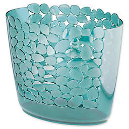 iDesign® Pebblz Wastebasket
