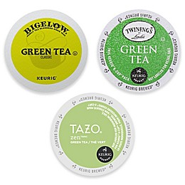 Keurig® K-Cup® Green Tea Collection