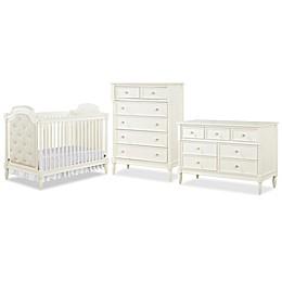 Bertini® Corrine Nursery Furniture Collection in French White