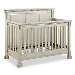 Bertini® Everett 4-in-1 Convertible Crib in Antique Grey