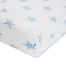 aden® by aden + anais® Cotton Muslin Crib Sheet