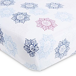 aden® by aden + anais® Cotton Muslin Crib Sheet