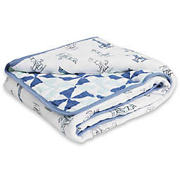 aden® by aden + anais® Cotton Muslin Blanket
