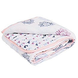 aden® by aden + anais® Cotton Muslin Blanket