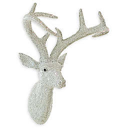 Arthouse Star Studded Stag Head