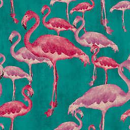 A Shade Wilder Flamingo Beach Wallpaper