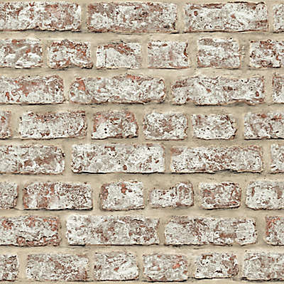 Opera Rustic Brick Wallpaper
