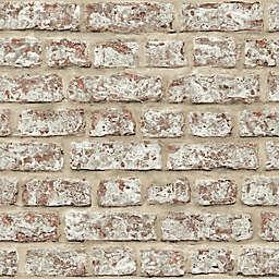 Opera Rustic Brick Wallpaper