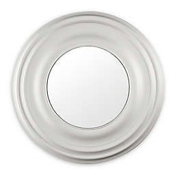 A Shade Wilder Orbit 29.5-Inch Round Wall Mirror