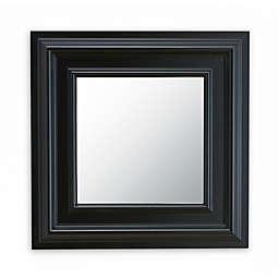A Shade Wilder 24-Inch Square Trafalgar Wall Mirror