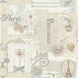 V.I.P. Felicity Wallpaper