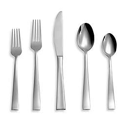 Cambridge® Arden Satin 20-Piece Flatware Set
