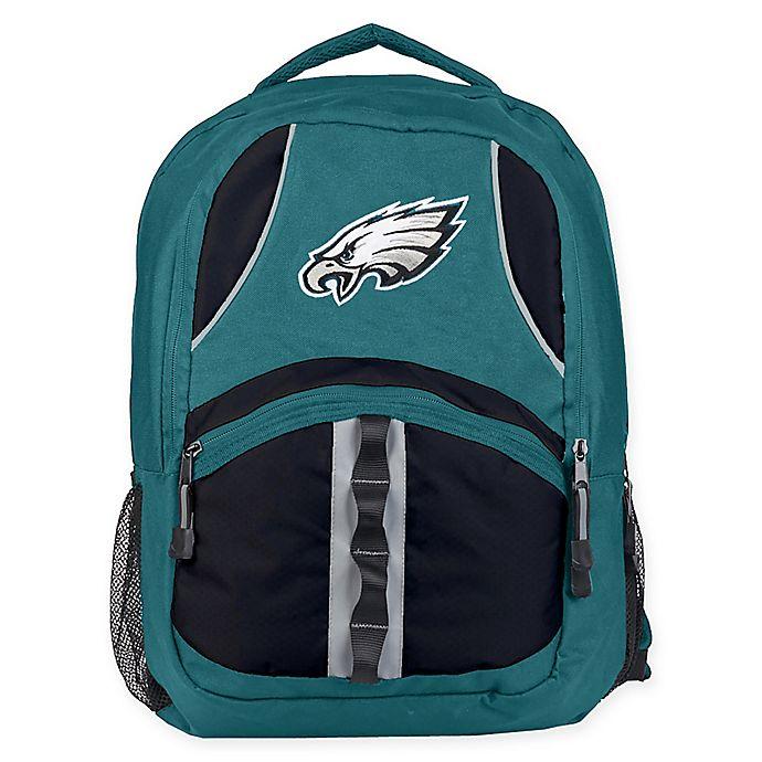 best sneakers 10fe2 88092 NFL Philadelphia Eagles Captain Backpack | Bed Bath & Beyond