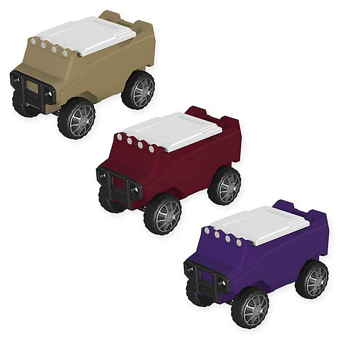 Alternate image 1 for Remote Control C3 Rover Cooler