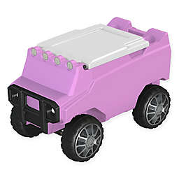 Remote Control C3 Rover Cooler in Pink