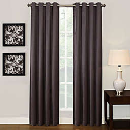 Ashton Grommet Top Room Darkening Window Curtain Panel