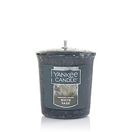 Yankee Candle® White Sage Samplers® Votive Candle