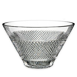 Waterford® Diamond Line Bowl